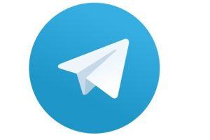 Logo Telegram 2